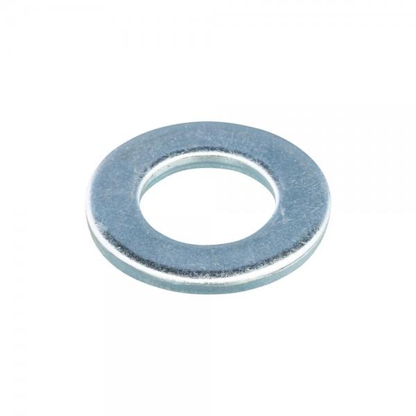 Hoenderdaal Sluitring staal verzinkt DIN125-A m3(3.2x7x0.5)