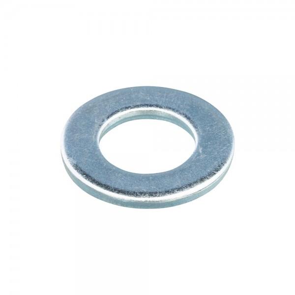 010550 Hoenderdaal Sluitring staal verzinkt DIN125-A m5(5.3x10x1.0)