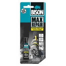 Bison max repair tube 8 gram (blister) bison Secondelijmen