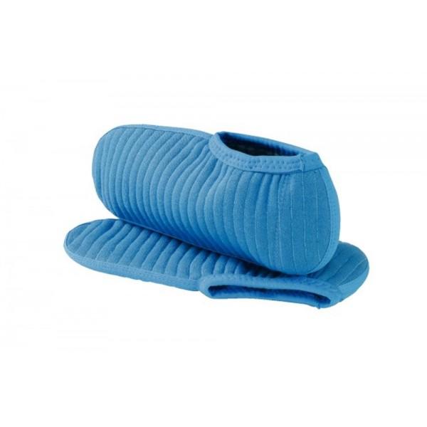 Bama laars-sok sokkets extra 44/45