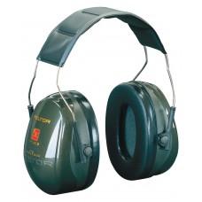 Gehoorkap hoofdbeugel groen h520a optime ii