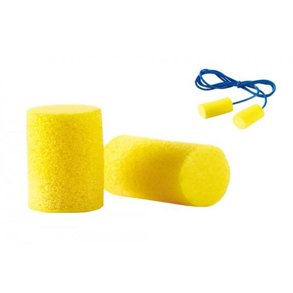 Ear oordop classic (250pr) herbruikbaar geel 4901106 3M