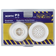 Honeywell 529000.81 voorfilter p3 tbv n5500-n5400 (2 st) PBM