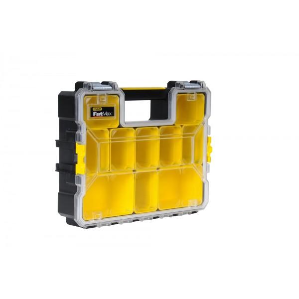 Fatmax prof organ waterdicht (diep)