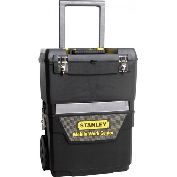 Mobile work center 2in1 Stanley