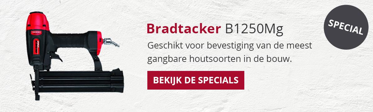 Bradtacker B1250Mg